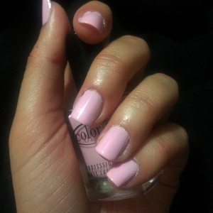 pink from color club-shade